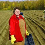 <strong>Susannah</strong> <strong>Morgan</strong>: Oregon Food Bank locks into giving (column)