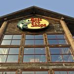Will Bass Pro make a run for Cabela's?