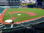Oriole Park to look the same in 2014