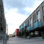 Slideshow: Lamar Union moves toward completion; four retail spaces left