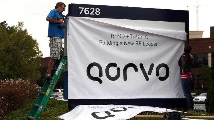 Qorvo Inc 's Florida location to lay off 142 workers - Orlando