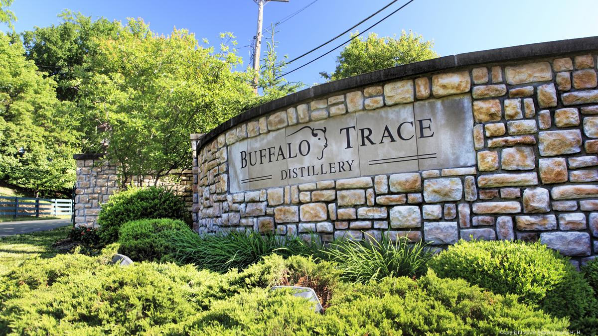 Buffalo Trace Distillery awarded Distiller, Visitor Attraction of the Year by Whisky Magazine - Louisville Business First