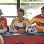 Brazilian trio buying Fort Lauderdale Strikers