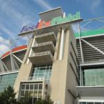 Pepsi becomes Washington NFL team's new drink sponsor