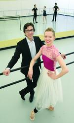 Barre learns how to dance with retail chains