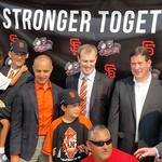 River Cats and SF Giants say fan interest drove the affiliation deal