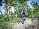 Cincinnati's largest park to get mountain bike trails