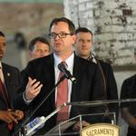 MLS: Unresolved issues kept Republic out of expansion bid