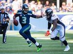 Russell Wilson, Richard Sherman shirts top list of best-selling merchandise in the NFL