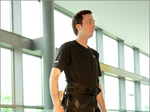 Wyss Institute developing wearable robot for military, medical uses