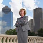 Former Bank of Texas chair has a new gig