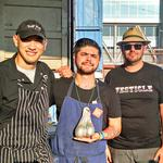 Spike Mendelsohn pulls out of his events company's first event, The Festicle (Video)