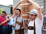 Oktoberfest Zinzinnati 2014 surpasses attendance records: PHOTOS