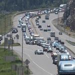 $3.5 billion Colorado highway bonding bill dies; another road measure in limbo