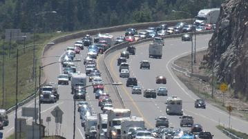 CDOT chief suggests stacking (or shifting) I-70 to end notorious bottleneck