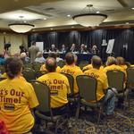 A vote on upstate casino licenses before Election Day? We'll see