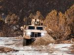 Oshkosh sees $243M order for Humvee replacements