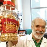 Cincinnati doctor develops innovative food allergy shot (Video)