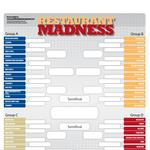 Restaurant Madness: Round 1 winners revealed