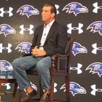When the Ravens lose, <strong>Steve</strong> <strong>Bisciotti</strong> ponders sale of team — but not for long
