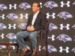 When the Ravens lose, Steve Bisciotti ponders sale of team — but not for long