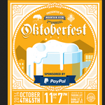 Silicon Valley Oktoberfest: Mountain View craft beer businesses offer suds, food, music