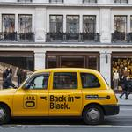 Why one taxi app is leaving D.C.