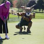 Sunshine, optimism for Milwaukee Bucks golf outing: Slideshow