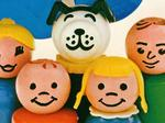 Toy fair brings high hopes for Fisher-Price