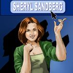 Facebook's Sheryl Sandberg gets Portland-area publisher's comic book treatment