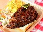Hot Chicken Takeover opening on Mondays at North Market