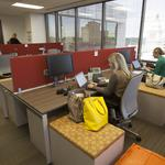Cool Places: Check out PwC's new downtown Cincinnati office (Video)