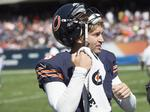 Bears lurking near top in NFL ticket pricing