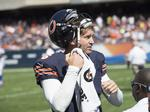 Bears still refuse to acknowledge that Cutler was a big disappointment