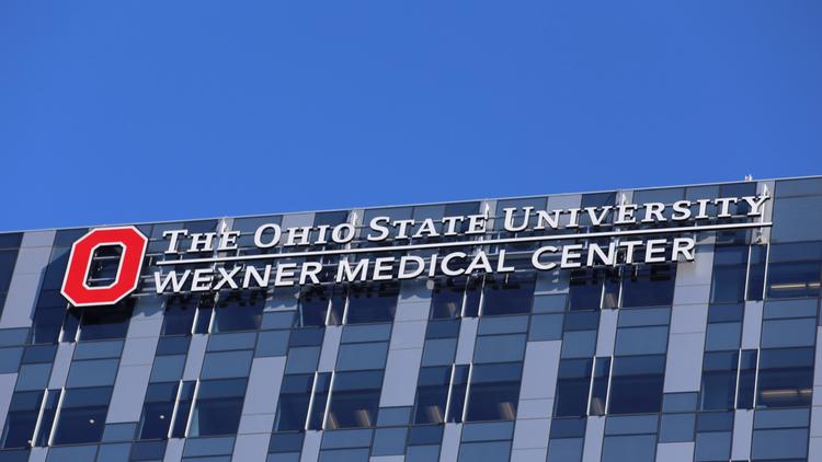 More Ohio State Wexner Medical Center execs depart