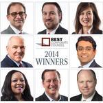 HBJ reveals 2014 Best Corporate Counsel Awards winners (Video)