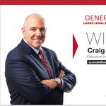 2014 Best Corporate Counsel: General Counsel Large Legal Department