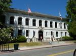 Could the El Dorado County courthouse become a public market?
