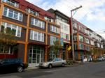Seattle apartment rent growth slows as employment growth weakens a bit