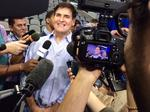 Mark Cuban's rule for electronic communications: Let it disappear