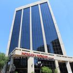 Miami firm buys downtown Orlando's Wells Fargo office tower