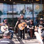 Slideshow: Bumper crop of businesses host concerts to benefit HAAM