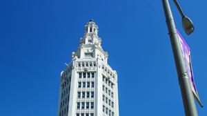 Bank on Buffalo picks downtown landmark for HQ