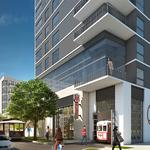 An inside look at Trammell Crow Co. proposed 20-story Uptown tower