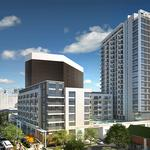 Trammell Crow Co. affiliate begins construction on new 20-story tower in Uptown