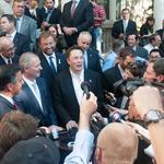 How Elon Musk owned September in 7 unbelievable steps