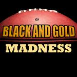 Black and Gold Madness finale now