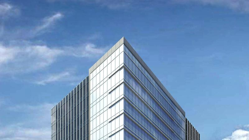 Construction ready to go on downtown Austin office tower