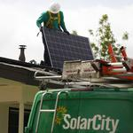 SolarCity hits the East Coast, powers Navy homes