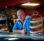 Dangerously Delicious Pies' <strong>Rodney</strong> <strong>Henry</strong> talks next TV competition, expansion